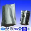 stand up aluminum foil zipper bag