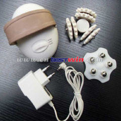 ROLLER BODY SLIMMER/Smart Tone Body Massager