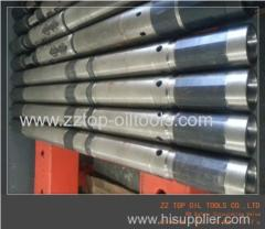 Cased Hole Drill stem testing tools 5