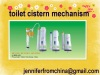 toilet cistern dual flush mechanism /toilet mechanism/Dual flush toilet kit/ Toilet Tank Repair Kit