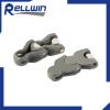 Type 1701 modular Plastic Multiflex Conveyor flexible Chains