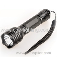 CGC-AF07 High power portable mini Rechargeable CREE LED Flashlight