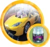 aerofume fruit can ~ air freshener gel Malaysia