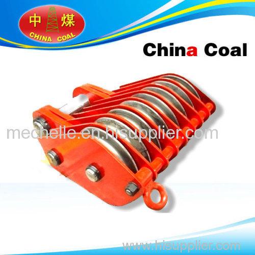 SB type pulley china coal