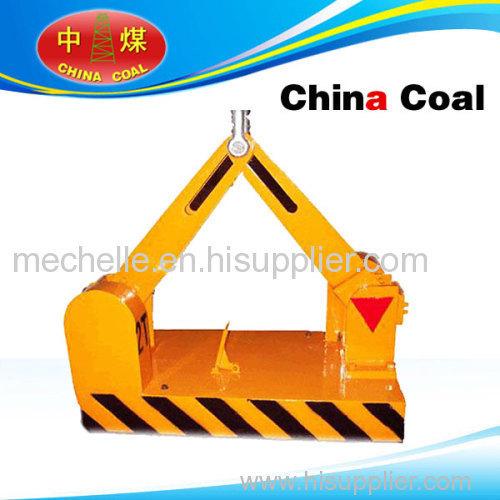 Lifting magnet crane AYC2
