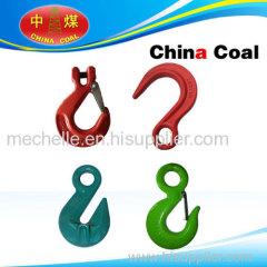 Grab hook china coal