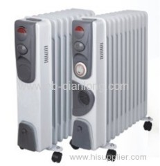 Oil Filled Heater QL-0007