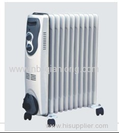 Oil Filled Heater QL-002