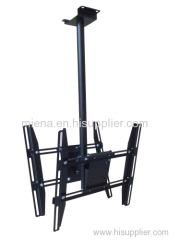 Universal flat panel TV celling mounts/Plasma LCD stand TV STAND