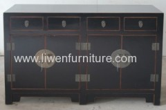 China furniture black counters