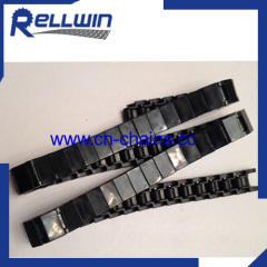 anti-electrostatic plastic miniature conveyor chain