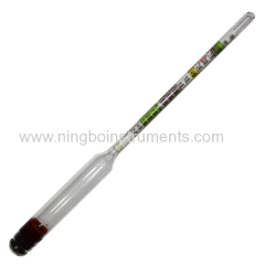 popular home brewing hydrometer