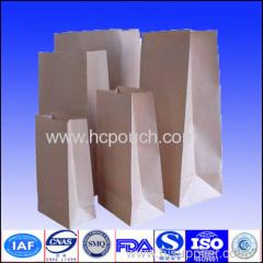 coffee bags paper bags