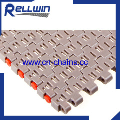 Perforated Flat Top5936 Modular Plastic Belt for conveyor machinery