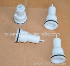 Sames powder Replacement Parts