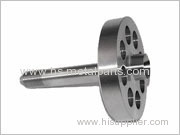 Stainless steel Forging and CNC Machined Zinc Plating Air-Separator Parts