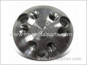 Hot die and CNC Precision stainless steel Parts