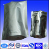 aluminum foil stand up zipper bag