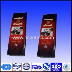 coffee pouch package bag