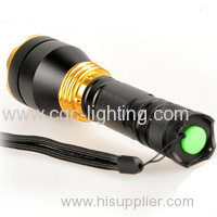 CGC-AF35 high quality and promotion price Rechargeable CREE LED pen Flashlight