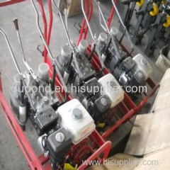 NLB-600 internal combustion railway bolt wrench for sale