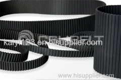 double side neoprene timing belt
