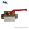 QJZ Ball Stop valve female thread