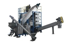 the rubber desulfurization machine