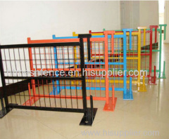 temporary fence temporary swimming pool fence outdoor fence temporary fence pvc coated wire fence