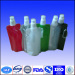 standing up nozzle bag