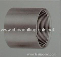 R32 drilling metal couplings