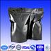 stand up aluminum foil tea bags with zipper