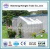 Single Solar Agricultural Garden Greenhouse