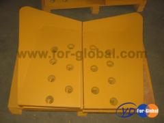 Komastu D355A-3 bulldozer end bits 195-71-11173 195-71-11183