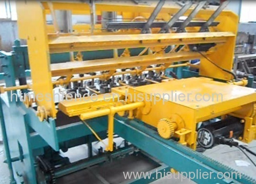 Welded Wire Mesh Machine Welded Mesh Sheet Machine Welded Mesh Panel Machine fence machinary