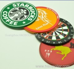 advertisng cup coaster cup mat cup pad