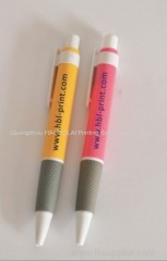 logo printed ball pen