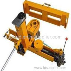Hot selling Hydraulic rerailing machine