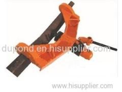 High quality Hydraulic rerailing machine