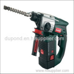 Cordless Hammer Drill made in china
