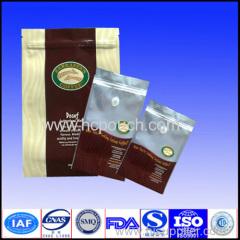 coffee bean packaging package