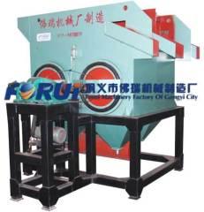high efficienct manganese beneficiation jigging machine