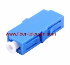 LC SM Simplex optical fiber adaptor