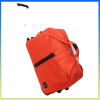 Trendy style cute duffel bag new design trolley travel bag