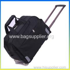 travel trolley duffel bag