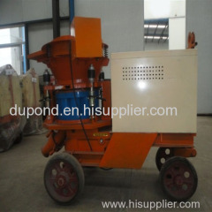 PZ-7 dry type gunite machine for sale