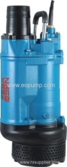 Mine Submersible dewatering pump