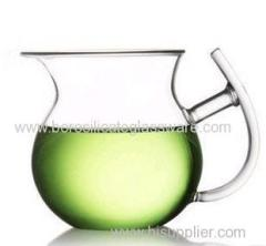 Heat Resistant Glass Coffee/tea/juice Mug