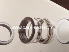 double face mechanical seal UU4701