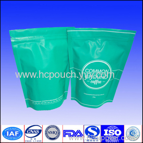 stand up plastic food bags